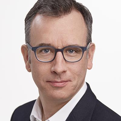 Patrick Howe, PRP, ARP